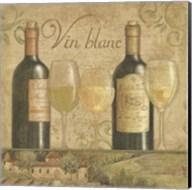 Vineyard Flavor I Fine-Art Print