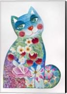 1 Magic Cat Fine-Art Print