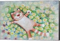 Happy Summer Fine-Art Print