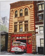 Fdny Engine 47 Fine-Art Print