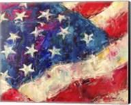 Flag Fine-Art Print