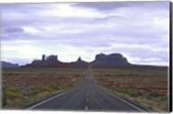Monument Valley 1 Fine-Art Print