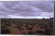 Monument Valley 2 Fine-Art Print