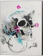 Skull 1 Fine-Art Print