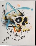 Skull 2 Fine-Art Print