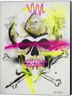 Skull 3 Fine-Art Print