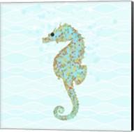 Stanley Seahorse Fine-Art Print