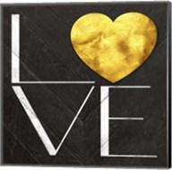 Rustic Love Fine-Art Print