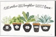 Fine Herbs I Fine-Art Print