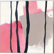 Somersault I Fine-Art Print