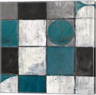 Tango Detal II BW Fine-Art Print