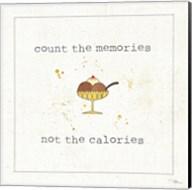 Calorie Cuties VI Fine-Art Print