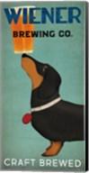 Wiener Brewing Co Fine-Art Print