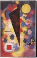 Multicolored Resonance Fine-Art Print
