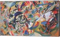 Composition VII 1913 Fine-Art Print