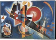 Im Blau, c.1925 Fine-Art Print