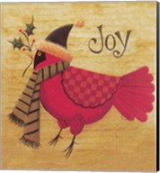 Joy - Chicken Fine-Art Print
