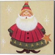 Santa 1 Fine-Art Print