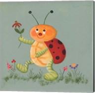 Beetle Fine-Art Print
