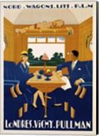 Nord Wagons Fine-Art Print