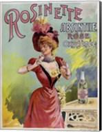Rosinette Fine-Art Print