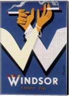Windsor Fine-Art Print