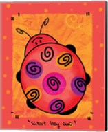 Bug 1 Fine-Art Print