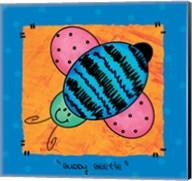 Bug 3 Fine-Art Print
