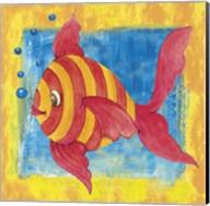 Fish 1 Fine-Art Print