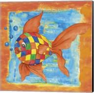 Fish 3 Fine-Art Print