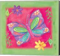 Butterfly 2 Fine-Art Print