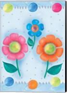 Happy Flower Fine-Art Print