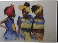Girl Power Fine-Art Print