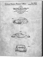 Porsche Patent Fine-Art Print
