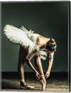 Ballerina II Fine-Art Print