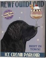 Newfoundland Ice Cream Fine-Art Print