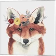 Flower Crown Forester IV Fine-Art Print
