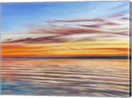 Tranquil Sky I Fine-Art Print