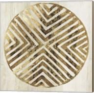 African Lines II Fine-Art Print