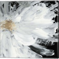 Black Peony Fine-Art Print
