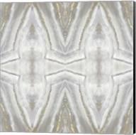 Neutral Kaleidoscope II Fine-Art Print