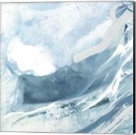 Water Pocket I Fine-Art Print
