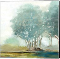 Blueberry Hill II Fine-Art Print