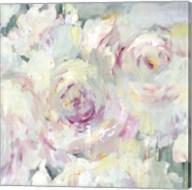 Shabby Peony II Fine-Art Print