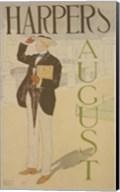 Harpers August Fine-Art Print