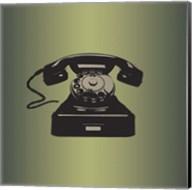 MCM Telephone Fine-Art Print