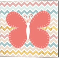 Baby Quilt Gold III Fine-Art Print