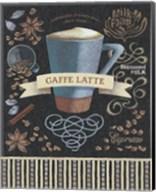Caffe Latte Fine-Art Print
