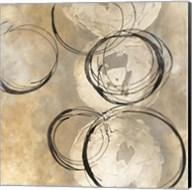 Circle in a Square II Fine-Art Print