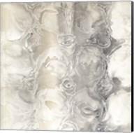 Gray Circles II Fine-Art Print